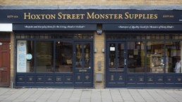 Monster Supplies | Londonices: Dicas de Londres