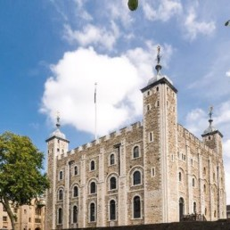 Tower of London em Londres