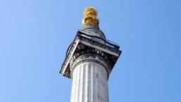 The Monument of the Great Fire | Londonices: Dicas de Londres