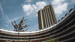 Barbican Centre Londres